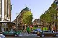 Rue de la Monnaie & rue du Pont-Neuf, Paris 16 Avril 2014.jpg