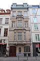 Rue du Luxembourg 15 Luxemburgstraat Brussels 2012-06.jpg