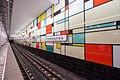 Rumyantsevo station 31.12.2015 - track and platform.jpg