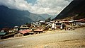 Runway at Lukla Airport (7476658098).jpg