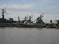 Russian naval ships in St. Petersburg.jpg