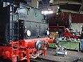 Süddeutsches Eisenbahnmuseum Heilbronn - Schnellzugloktreffen 025 - Flickr - KlausNahr.jpg