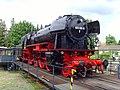 Süddeutsches Eisenbahnmuseum Heilbronn - Schnellzugloktreffen 046 - Flickr - KlausNahr.jpg