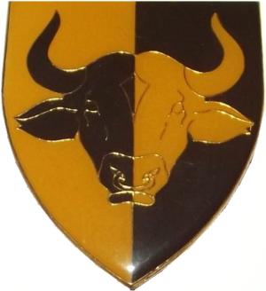 116 Battalion - 116 Battalion emblem