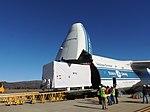 SAOCOM 1A inside AN -124-100 (42889327585).jpg