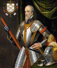 De hertog van Alva (1507-1582)