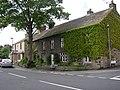 SD6535 Houses, Blackburn Road, Ribchester - geograph.org.uk - 433643.jpg
