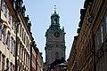 SE - Stockholm - Clock - 2009-07-15 (4890394615).jpg