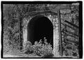 SOUTH ELEVATION, FACING KILN 5. - Jenkins Brick Company, Plant No. 2, Furnace Street, Montgomery, Montgomery County, AL HAER AL-185-7.tif