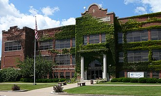 Spoon River College - Macomb, Illinois campus