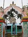SRI ANNAMAR TEMPLE ( Ponnar Shankar ), Rakkipatti, Salem - panoramio (21).jpg