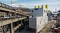 SR 99 Tunnel South Portal Operations Building (30576142086).jpg