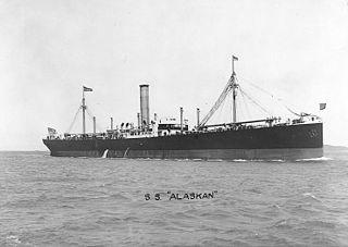 USS <i>Alaskan</i>