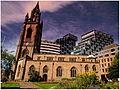 ST NICHOLAS THE SEAMANS CHURCH LIVERPOOL PIER HEAD AUG 2012 (7754146520).jpg