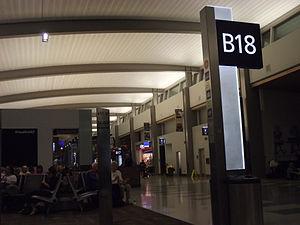 Charlotte Douglas International Airport Rental Car Return