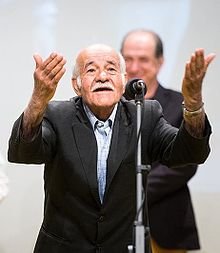 Saeed Poursamimi 17th Iranian cinema celebration.jpg
