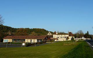 Saint-Crépin-dAuberoche Commune in Nouvelle-Aquitaine, France