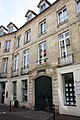 Saint-Germain-en-Laye Hôtel de La Feuillade 2011 2.jpg