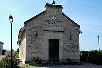 Saint-Hippolyte (Gironde) Mairie.JPG