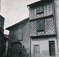 Saint-Lizier - Maison Loubières - Goldner - 1938.jpg