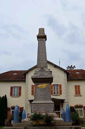 Habiter à Saint-Maurice-de-Rémens