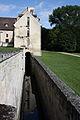 Saint-Ouen-l'Aumône Abbaye de Maubuisson 7.JPG