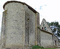 Saint-Pastour - Aygues Vives - Église Saint-Jean -1.JPG