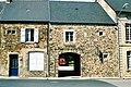 Saint-Sauveur-le Vicomte (Barbey d'Aurevilly) Maison natale 1.jpg