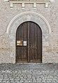 Saint Eligius church of Fougeres-sur-Bievre 08.jpg