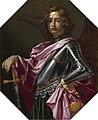 Saint Michael the Archangel by Cesare Dandini.jpg
