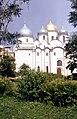 Saint Sophia Cathedral Novgorod 1975.jpg
