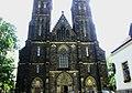 Saints Peter and Paul Cathedral 聖伯多祿保祿大教堂 - panoramio.jpg