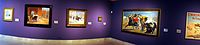 Sala del Museo Ulpiano Checa 02.JPG