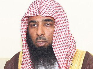 Salah Al Budair Imaam at Masjid al-Nabawi