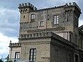Salerno foto Del castello sulla strada (foto Peppe Pepe di Angri ) - panoramio.jpg