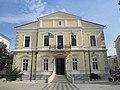 Samos town - Municipal building.jpg