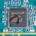 Samsung SGH-F480V - controller board - Qualcomm RTR6280-91834.jpg