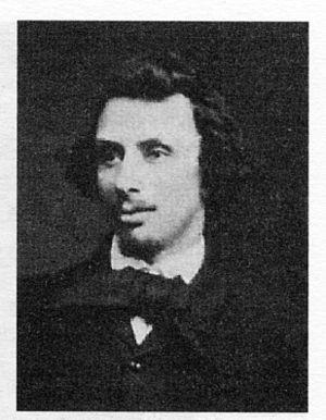 Samuel Orchart Beeton - Samuel Beeton in 1860