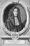 Samuel Collins