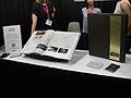 San Diego Comic-Con 2011 - Star Wars Blueprints booth (5976449891).jpg