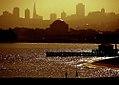 San Francisco Skyline & Palace of Fine Arts from Golden Gate Promenade - Morning (1480164245).jpg