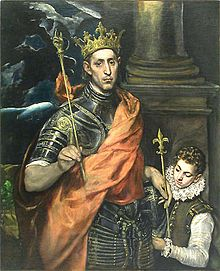 San Luis, rey de Francia (El Greco).jpg
