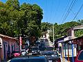 San Luis Talpa ES Calles 1 2012.jpg