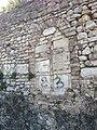 San Paolo Inter vineas. Muro di cinta.jpg