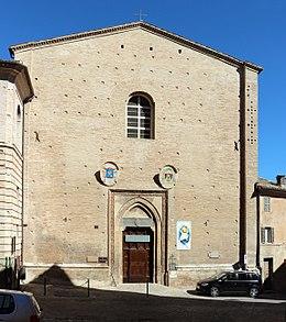Concattedrale di Sant'Agostino