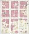 Sanborn Fire Insurance Map from Ann Arbor, Washtenaw County, Michigan. LOC sanborn03909 005-11.tif