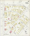 Sanborn Fire Insurance Map from Bangor, Penobscot County, Maine. LOC sanborn03427 003-17.jpg