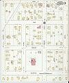 Sanborn Fire Insurance Map from Bangor, Van Buren County, Michigan. LOC sanborn03916 004-3.jpg