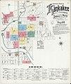 Sanborn Fire Insurance Map from Kankakee, Kankakee County, Illinois. LOC sanborn01945 004-1.jpg