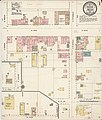 Sanborn Fire Insurance Map from Mesa, Maricopa County, Arizona. LOC sanborn00160 003-1.jpg